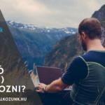Miért jó (online) vállalkozni?
